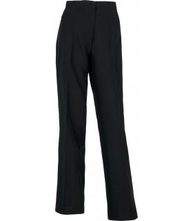 Comprar Pantalón B9016 de sra. recto. Sin bolsillos