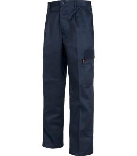Comprar Pantalón KO1408 elástico en cintura con bolsillo