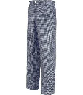 Comprar Pantalón B1425 recto. Elástico en cintura