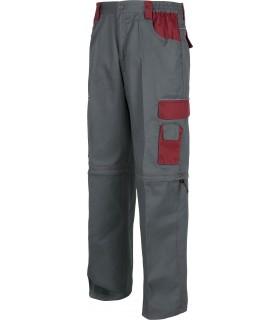 Comprar Pantalón WF1850 recto, multibolsillos