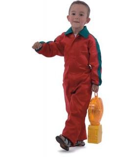 Comprar Buzo B1000 niño,cremallera de nylon