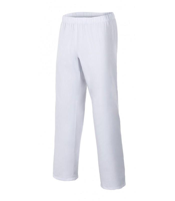 Pantalón 333 con cinturilla elástica. Velilla