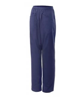 Comprar Pantalón 319 de mujer con cintura elástica. Velilla