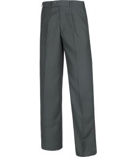 Comprar Pantalón B9015 reco con pinzas. De caballero. Workteam