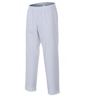 Pantalón 253001 básico con un bolsillo interior. Especial alimentación. Velilla