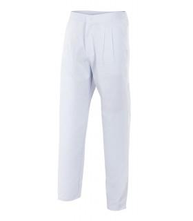 Comprar Pantalón 337 de pijama. Cierre de botón y cremallera. Velilla