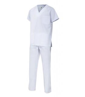 Comprar Conjunto 800 de pijama. Casaca + Pantalón. Velilla