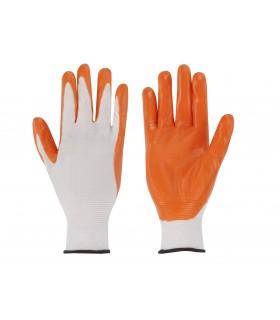 Comprar Guantes NN05 de nylon con recubrimiento de Nitrilo. Pack de 10 uds. Velilla