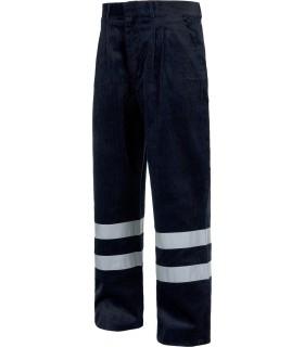 Comprar Pantalón S7016 recto de pana, multibolsillos