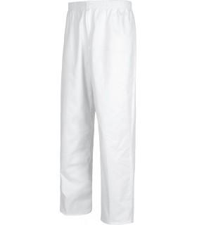 Comprar Pantalón B9311 elástico en cintura. Un bolso trasero