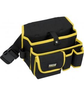 Comprar Cinturón WFA552 para herramientas. Multibolsillos. Ajustable. Workteam