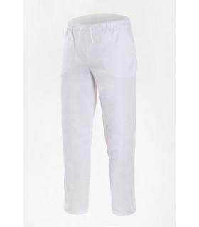 Comprar Pantalón 533001 de pijama. Goma elastica en el interior y cordón con cinta de bies. Bolsillos. Velilla