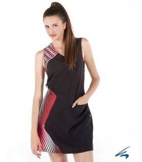 Comprar Vestido Topos 5548 Garys
