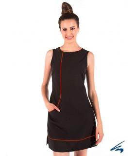 Comprar Vestido Vivo Flúor 5553 Garys