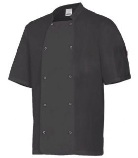 Comprar Casaca 405205 de cocinero. Manga corta. Velilla