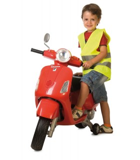 Comprar Chaleco HVTT05 de niño de alta visibilidad