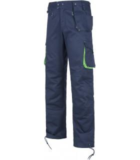 Comprar WF1619 Pantalón recto, multibolsillos