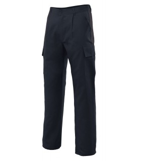 Pantalón 31601 multibolsillos. Velilla