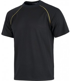 Camiseta S6640 Combinada. Workteam