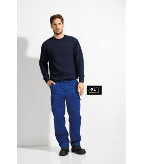 Comprar Pantalón ACTIVE PRO 80600 multibolsillos. SOL´S